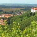 Panorama Lendava • Lendvai panoráma • Panorama view of Lendava