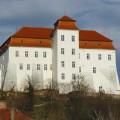 Lendavski grad • A lendvai vár • Lendava's castle