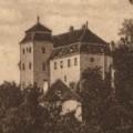 Lendavski grad na stari razglednici (1935) • A lendvai vár egy régi képeslapon (1935) • Lendava's castle on an old postcard (1935)