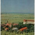 Lendavska panorama (druga polovica XX. st.)