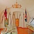 Grad na preži • Történeti kiállítás: Vár a vártán • Castle in ambush