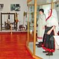 Kultura hetiškega ljudskega tekstila • Néprajzi kiállítás: A hetési népi textilkultúra