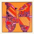 Štefan Galič: Metulj - Lepke - Butterfly