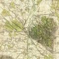 Zemljevid-Térkép-Map 1/2