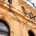 Zgradba - Az épület - The building 3
