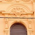 Zgradba - Az épület - The building 4