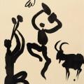 Picasso_Danseur,_musicien_et_chevre