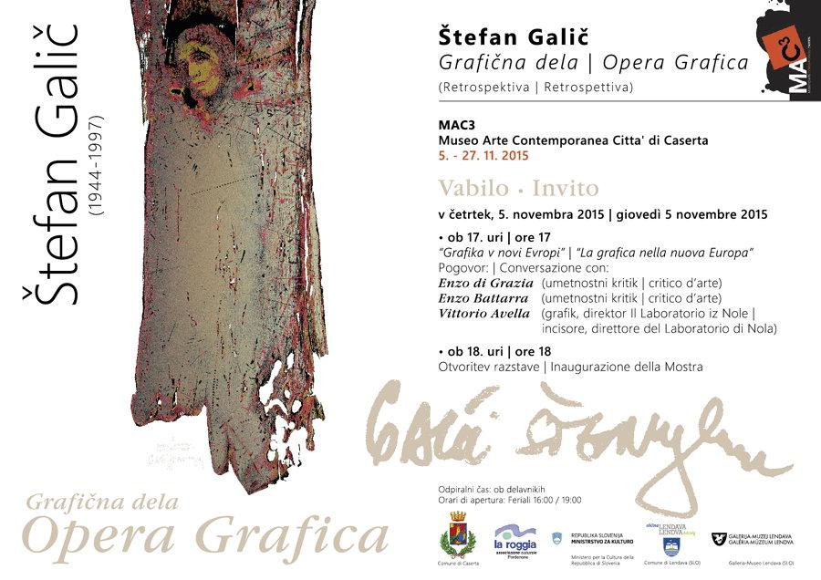 Invito Galic
