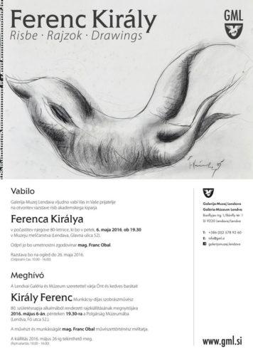 Vabilo-Meghivo_Kiraly Ferenc