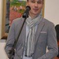 Robert Čimin, direktor Muzeja grada Koprivnica