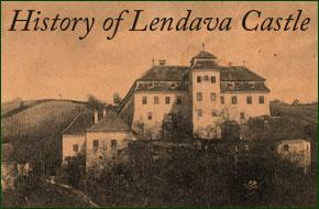 Short history of Lendava Castle